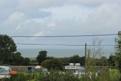 Sea view from Cottage 4 & 5
